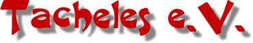 Logo Tacheles